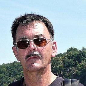 Helmut Mende